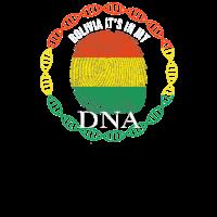 Bolivien ist in meiner DNA