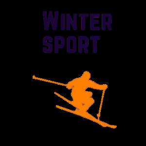 Wintersport!