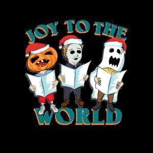 Horrorfilm Weihnachten Weihnachtslieder
