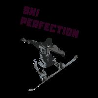 Ski Perfektion!