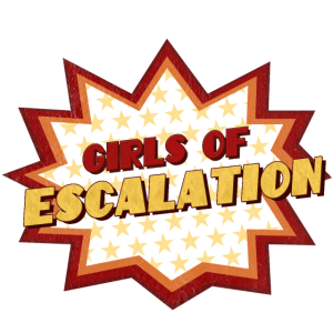 Girls of Escalation - Junggesellinnenabschied