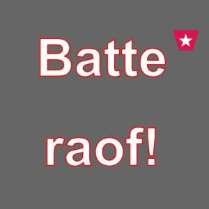Batteraof vert w