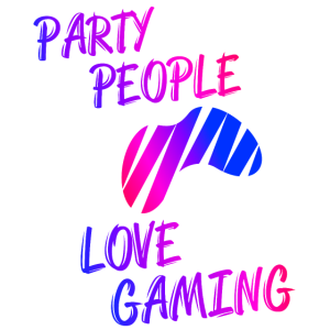 Party Gaming Gamer GAY Videogames Lustig Geschenk