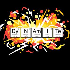 Gamer Nerd Süchtig Zocken Level up lustig Dynamite