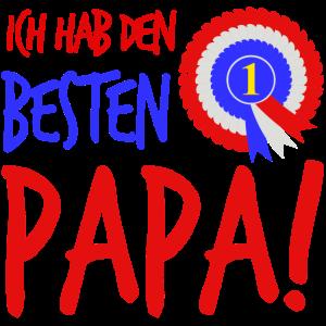 Bester Papa Lieblingspapa Dad Vatertag Geschenk
