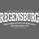 Regensburg (white Edt. '13)