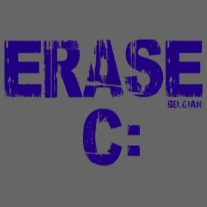 BELGIAN-ERASE