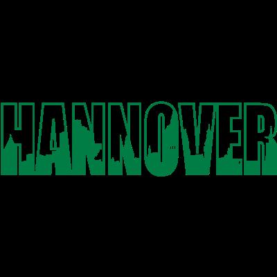 hannover skyline - Hannover, Niedersachsen, Skyline - skyline,Niedersachsen,Hannover