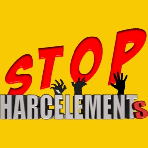 STOP HARCELEMENT