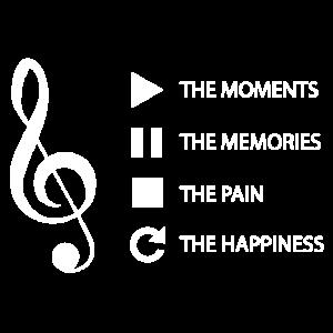 Musik Emontionen - Soundtrack Deines Lebens