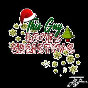 Weihnachten by Jeff Johnson Designs 70
