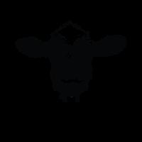 Kuh-Vieh-lustiger Entwurf - Sie haben ein Rindfleisch