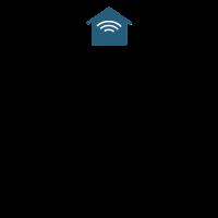 Internet-Verbindung! Wifi-Anschluss!