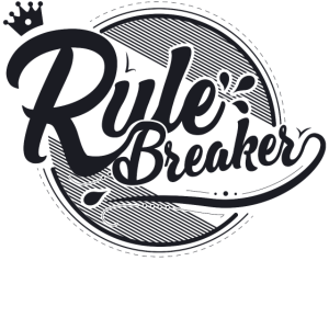 Regelbrecher Partnerlook Rule Breaker Rebell