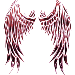 Engel Teufel Fluegel Angel Devil Wings 2reborn bad