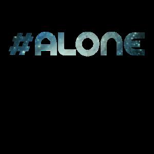 einsam einsamkeit alone