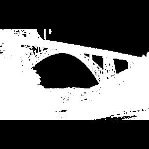 Brücke - Müngstner Brücke - Bergisches Land