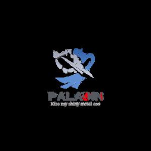 Paladin • RPG • MMORPG • Fantasy • Geschenk •