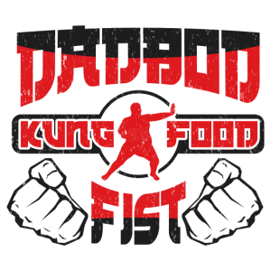 KungFoodVater Bauch
