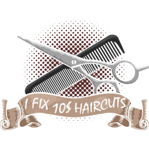 Friseur Spruch Haarschnitt Geschenk Job Berufung