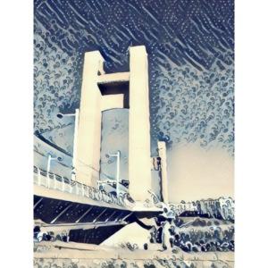 Le pont de Recouvrance