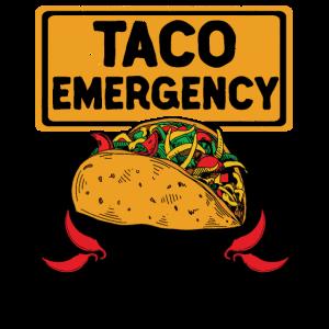Cinco De Mayo Taco-Notruf 9 Juan Juan