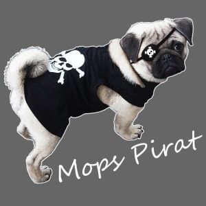 Mops Pirat 2