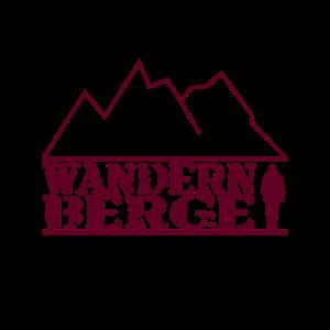 Wandern Wanderung Berg Bergwanderung