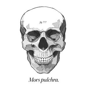 Mors Pulchra black