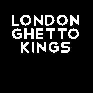 London Ghetto Kings Shirt