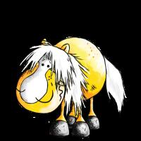 Haflinger - Pferd - Pferde