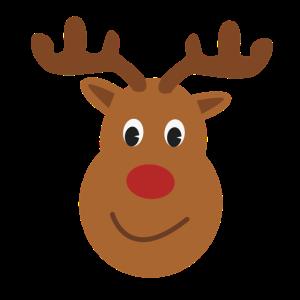 Elch Weihnachten Mode