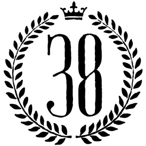 Grenoble isère 38 laurier et couronne royale