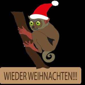 Wieder Weihnachten!!!
