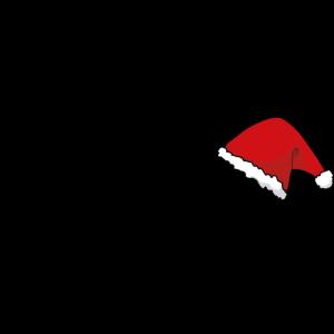 Ich kann nicht schwarze Weihnachten haben