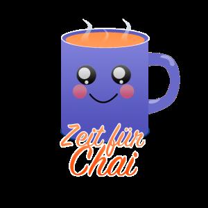 Zeit für Chai
