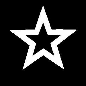 Kunstvoller Stern - Hervorragendes Shirt
