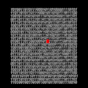 Binär Code Virus