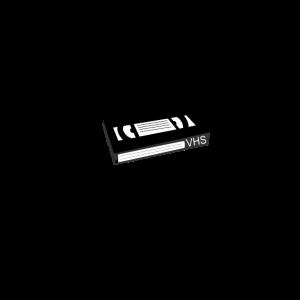 VHS, Videokassette,