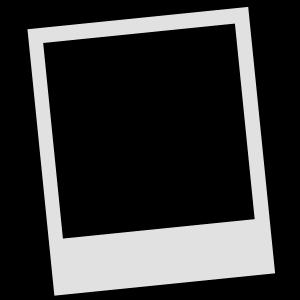 Polaroid-Stil Rahmen Hintergrund hipster