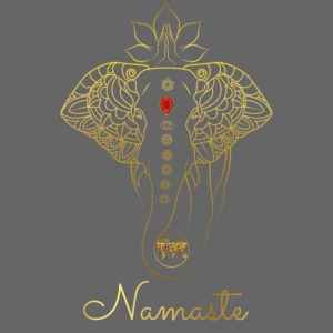 Namaste Meditation Yoga Sport Fashion