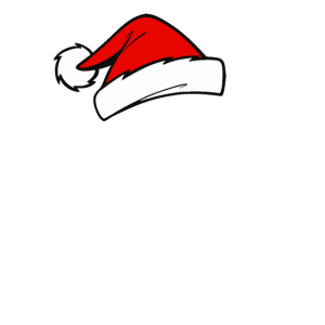 Resting Grinch Face geschenkidee