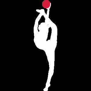 rhythmische sportgymnastik turnen bodenturnen