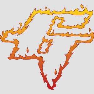 GAUZ Fire