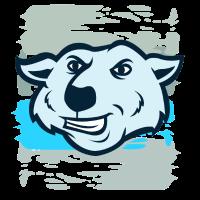 Eisbär / Tier / Geschenkidee