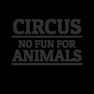 Zirkus Kein Spaß für Tiere Tierschutz Zirkustiere