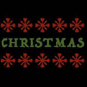Christmas - Weihnachten Geschenkidee