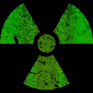 Radioactive - Grunge Texture