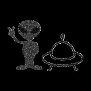 Alien&Ufo