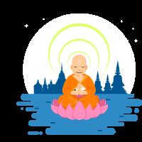 Buddisten